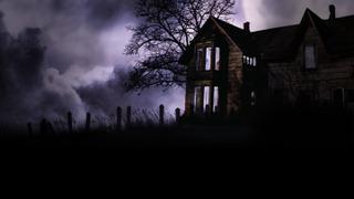 Мой дом с привидениями сезон 3
