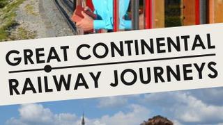 Great Continental Railway Journeys season 5