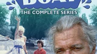 Don't Rock the Boat season 1