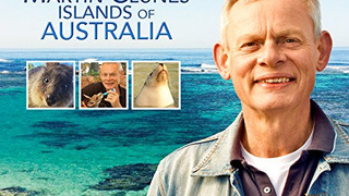 Мартин Клунз: Острова Австралии сезон 1