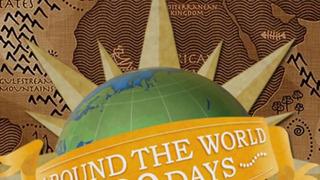Around The World In 80 Days (2009) season 1