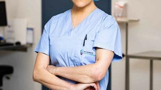 Nurses сезон 1