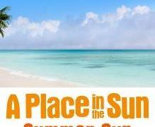 A Place in the Sun: Summer Sun сезон 2019