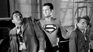 Приключения Супермена сезон 2