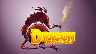 Dragon Hunters season 2