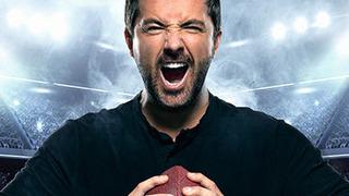 NFL Football Fanatic сезон 1