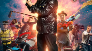 Ross Noble: Freewheeling сезон 2