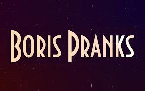 Борямба (Boris Pranks) сезон 4