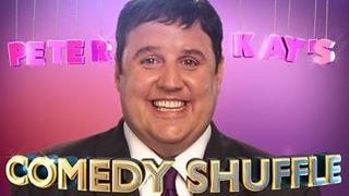 Peter Kay's Comedy Shuffle сезон 3