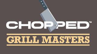 Chopped Grill Masters сезон 2