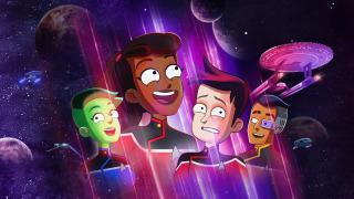 Звёздный путь: Нижние палубы сезон 2
