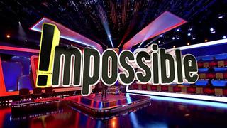 Impossible сезон 8