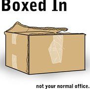 Boxed In сезон 1
