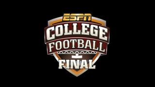 College Football Final сезон 23