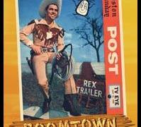 Boomtown сезон 1
