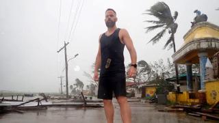 Hurricane Man сезон 1