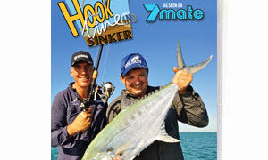 Hook Line and Sinker сезон 5