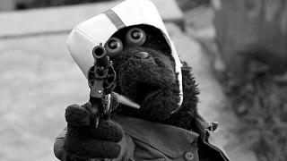 Warren the Ape сезон 1