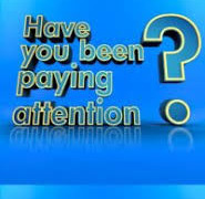 Have You Been Paying Attention? сезон 1