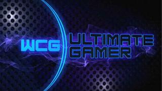 WCG Ultimate Gamer сезон 2