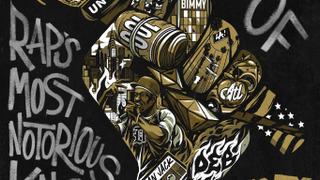 Неизвестный хип-хоп сезон 1