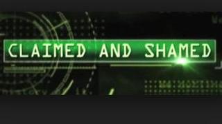 Claimed and Shamed сезон 6