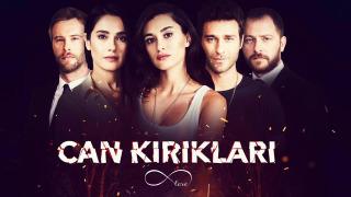 Can Kiriklari season 1