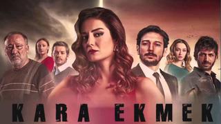 Kara Ekmek season 1