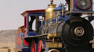 Ian Hislop's Trains That Changed the World сезон 1