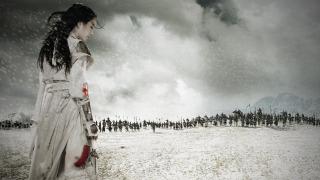 Принцесса Чжа Мён Го сезон 1