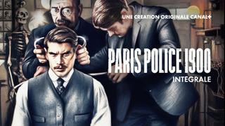 Парижская полиция 1900 сезон 1