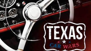 Texas Car Wars season 1