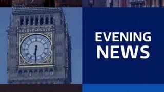 ITV Evening News сезон 2021