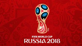 2018 FIFA World Cup season 1