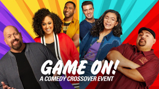 GAME ON: A Comedy Crossover Event season 1