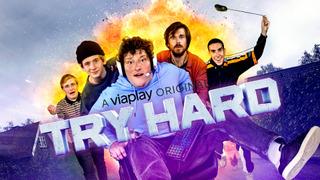 Try Hard season 1