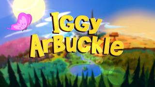 Iggy Arbuckle season 1