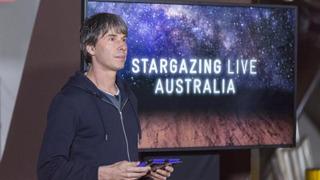 Stargazing Live сезон 1