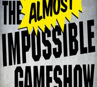The Almost Impossible Game Show сезон 1
