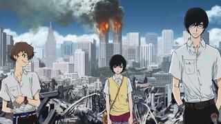Zankyou no Terror season 1