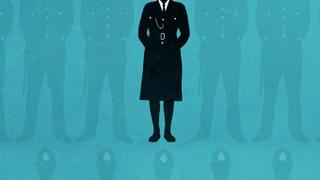 Женщина-констебль сезон 2