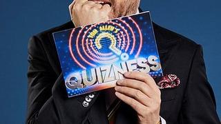 Tom Allen's Quizness сезон 1