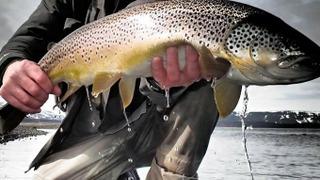 Robson and Jim's Icelandic Fly-Fishing Adventure сезон 1