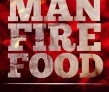 Man Fire Food сезон 7