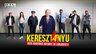 Keresztanyu season 2