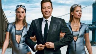 The Tonight Show Starring Jimmy Fallon season 2021