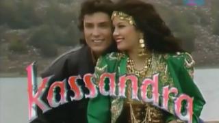 Кассандра сезон 1