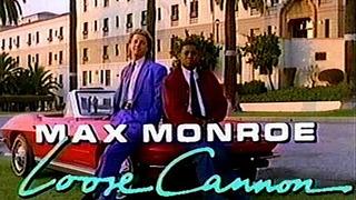 Max Monroe: Loose Cannon сезон 1