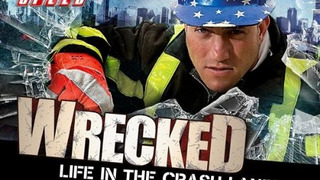 Wrecked: Life in the Crash Lane сезон 2