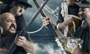 Wicked Tuna: Outer Banks сезон 6